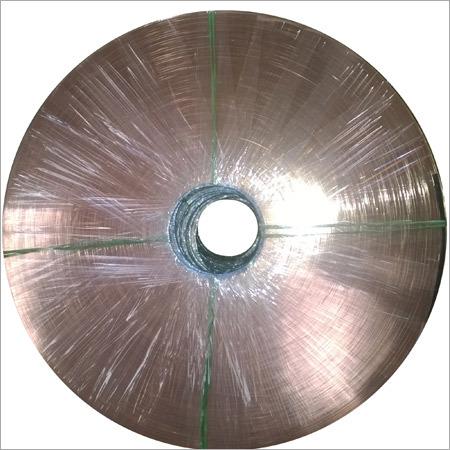 Round Copper Strips