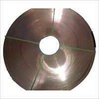 Round Copper Plate