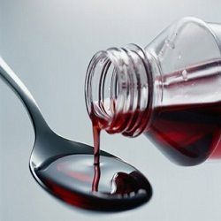 DMR Cough Syrup