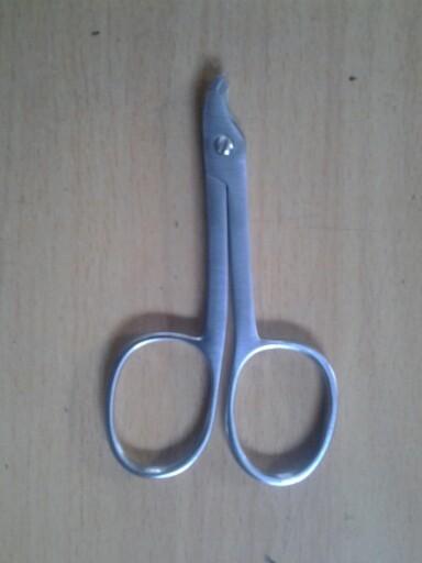 Reusable Skin Stapler Remover