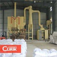 Micro Powder Grinding Equipment