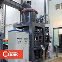 Ultrafine Grinding Mill Machine
