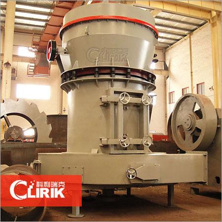 Zeolite Raymond Mill Machine
