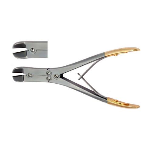 T C K Wire Cutter