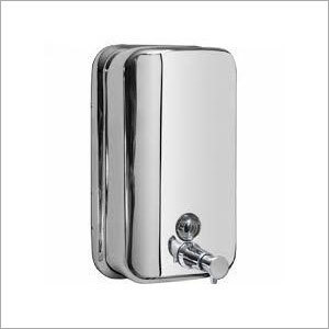 Steel Soap Dispenser