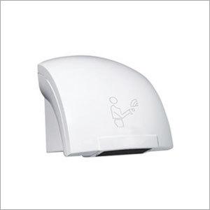 Warm Automatic Hand Dryer