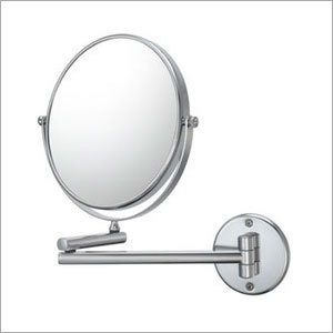 Magnifying Shaving Mirror