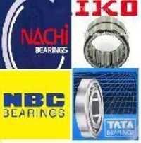 NBC, TATA, IKO, NACHI BEARINGS