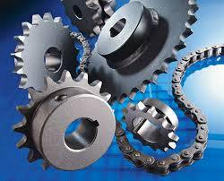 Industrial Roller Chain & Sprocket