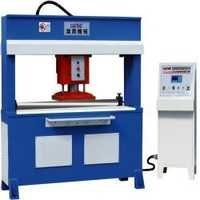 Automatic Hydraulic Cutting Machine