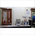 Chemical Analysis Testing