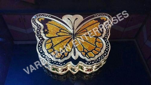 Butterfly Shape Box