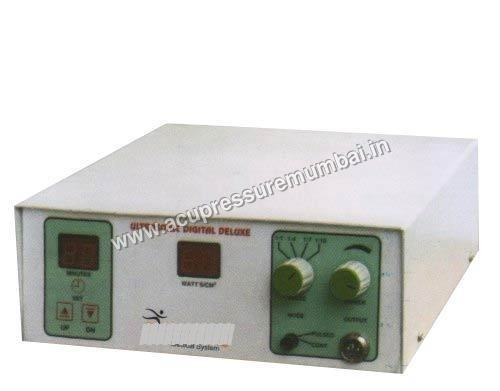 Ultrasonic Therapy Unit 1 Handles