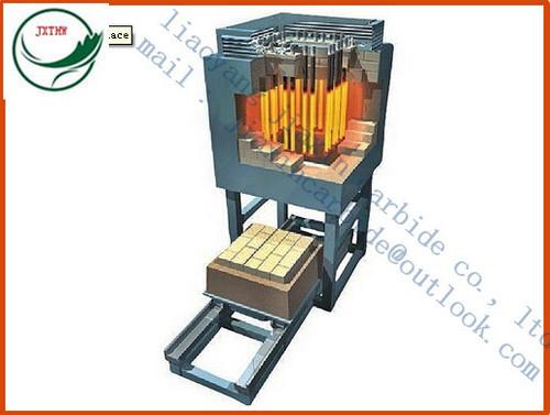 ED type (Rod) SIC Heating Elements