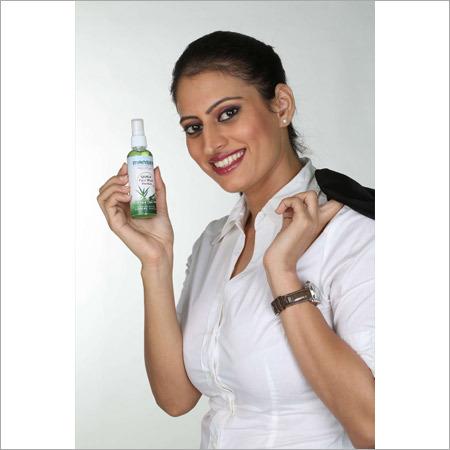Herbal Skin Care Cosmetic
