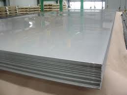 Steel CR Sheets