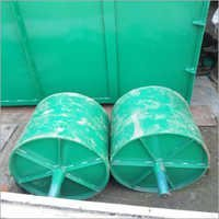Conveyor Roller Fabrication