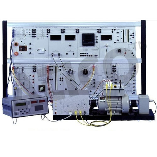 Electrical Machine System