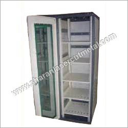Sheet Metal Server Rack