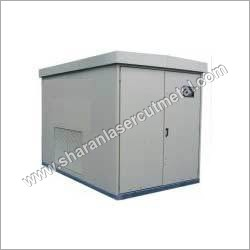 Packaged Substation Enclosures