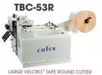 Large Velcro Tape Round Cutter