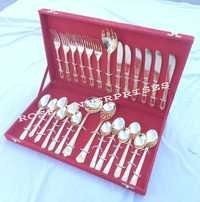 Brass Gift Katlari 27 item Set