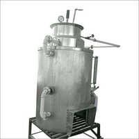 Steam Cooking SS Boiler