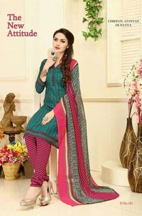 Surat Wholesaler Pure Cotton Full Set Piece