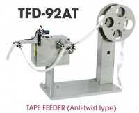 Tape Feeder (Anti-twist type)