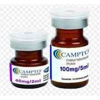 CAMPTO 100mg/5ml Irinotecan Hydrocloride Injection