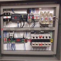 Electrical Controls Components