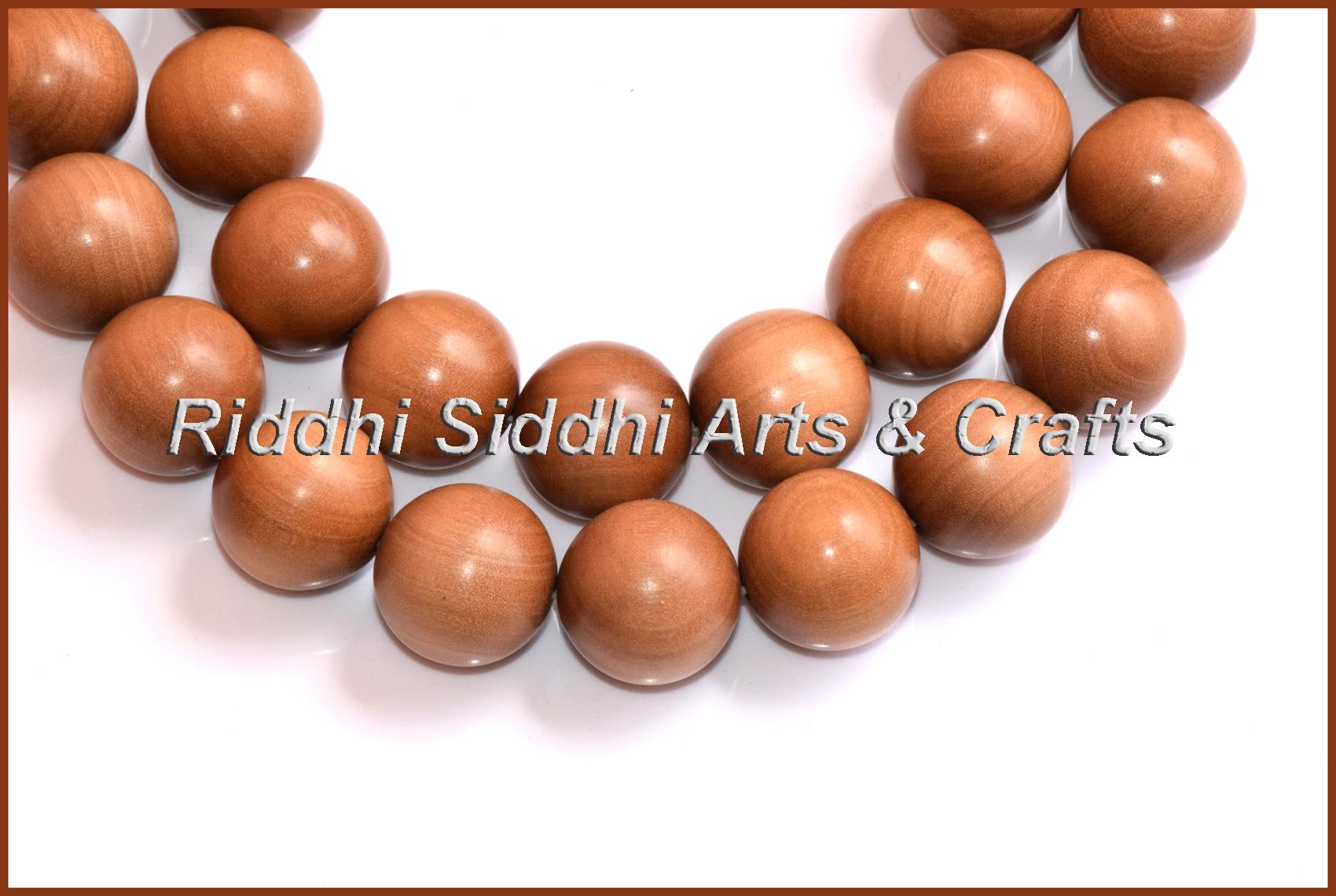 sandalwood bead bracelet,sandalwood beads