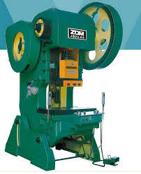75 ton MECHANICAL POWER PRESS