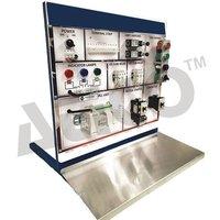 Allen Bradley PLC Training System