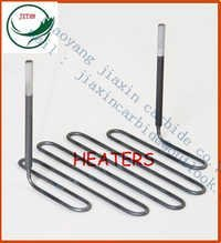 Multi Shank MOSI2 Heating Element