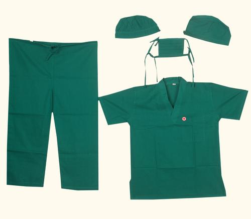 Operation Uniform Set