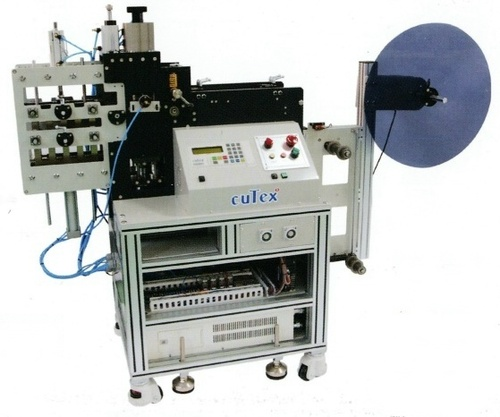 Webbing Shape Cutter (Ultrasonic)