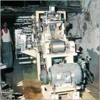 Industrial Sanitary Napkin Making Machine