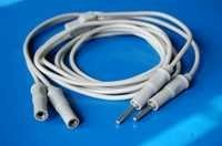 Reusable Bi Clamp Cable Cord