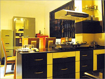 Interior Decoration & Designing