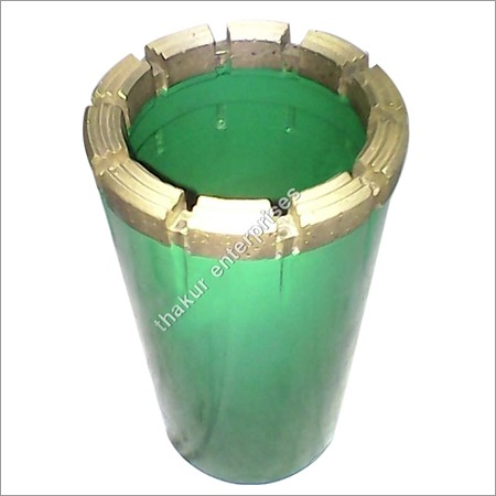 Diamond Core Bit