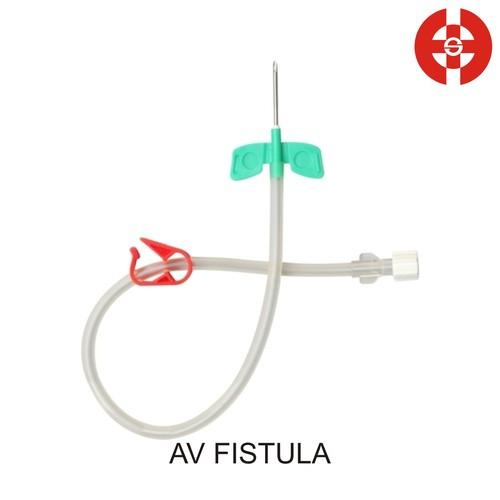A.V.Fistula Needle
