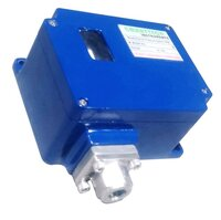 Weatherproof Pressure Switch