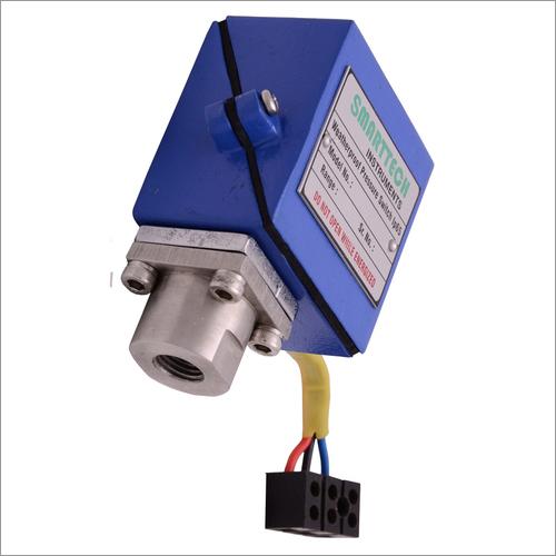 Weatherproof Miniature Pressure Switch