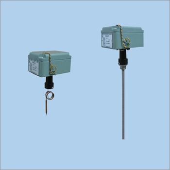 Electrostatic Precipitator Thermostats