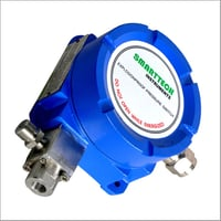 Flameproof Differential Pressure Switch