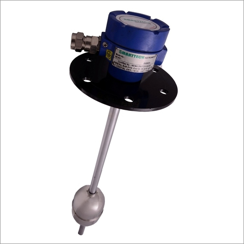 Flameproof Top Mount Level Switch