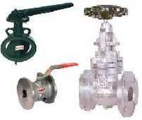 All Types of INDUSTRIAL VALVES