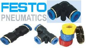 FESTO Pneumatic Tubes & Fittings