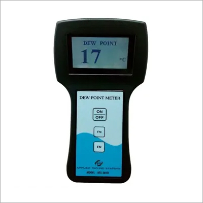 Portable Dew point Meters
